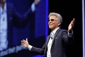 Ex-SAP CEO Bill McDermott Named New ServiceNow CEO