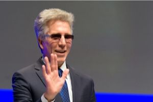 SAP CEO Bill McDermott Ends a Successful Decade