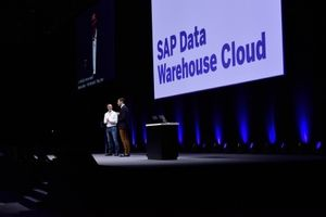 TechEd: On SAP Data Warehouse Cloud and HANA Cloud