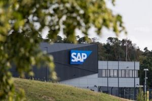 SAP Revenue, Profit, Cash Flow: Double-digit Growth in Q3