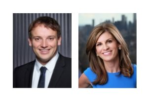 SAP Veterans Morgan and Klein Become Co-CEOs