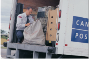 Canada Post Delivers Automated Data Loading to SAP Users