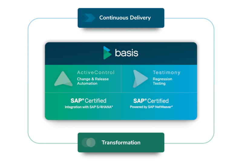 Basis Technologies: Delivering the Freedom to Change (even in SAP)