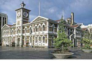 How SAP Industry Solutions Modernised Christchurch NZ's Citizen Services