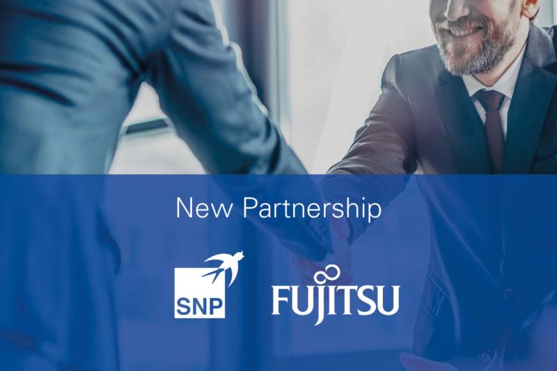 Fujitsu and SNP Announce Global Platinum Partnership Agreement – Accelerating SAP® S/4HANA Conversion Business with Advanced Data Transformation Technologies